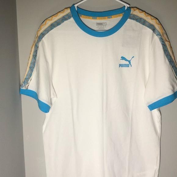 edb91f7de18 COOGI Shirts | Puma X Tee | Poshmark